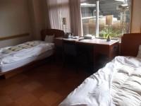 ベッドの高さ45cm