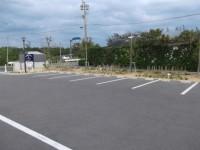 一般駐車場27台