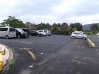 一般駐車場150台