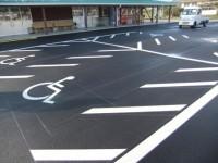 専用駐車場4台