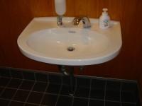 手洗い高さ60cm