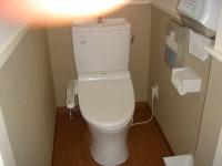 男女共有トイレあり