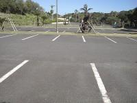 一般駐車場160台