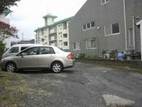 一般駐車場6台