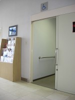 入口幅89cm(1階)