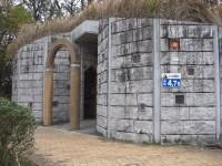 ブリッジ中之島側トイレ