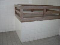 ベビーベッド 子供用トイレ