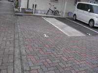 一般駐車場3台