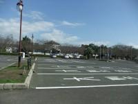 一般駐車場(道の駅と共有)