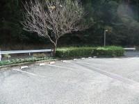 一般駐車場200台