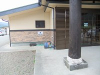専用駐車場2台 一般駐車場50台