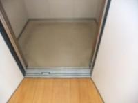 エレベーター入口幅80cm