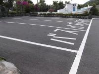 一般駐車場500台