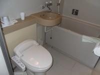浴室洗面トイレ一体