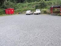一般駐車場15台