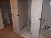 大宴会場トイレ