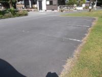 共同駐車場30台