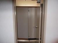 個室入口幅55cm