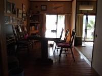 テーブル席6席