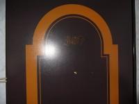 302号室、入口幅72cm
