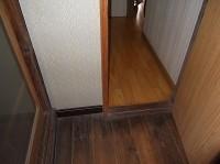 入口幅52cm