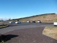 一般駐車場100台(輝北天球館と共有)