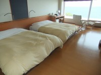 入り口幅90cm ベッド高さ53cm