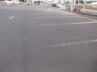 一般駐車場5台