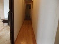客室前廊下幅81cm