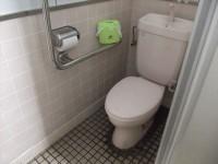 一般トイレ