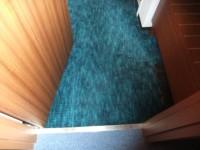 4階402号室デラックスツイン和洋室