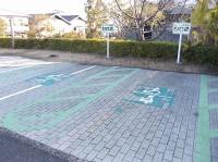専用駐車場有
