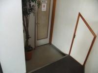 入口幅60cm