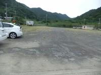 一般駐車場47台