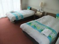 ベッドの高さ50cm