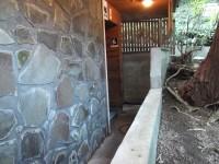 唐船峡共通トイレ