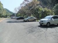 一般駐車場30台程度