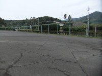 一般駐車場250台