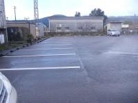 一般駐車場14台