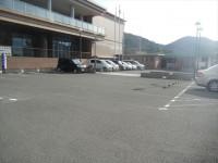 一般駐車場20台(坊津歴史資料センター 輝津館と共有)