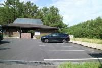 一般駐車場12台