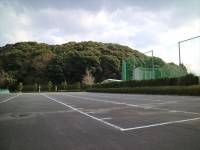 専用駐車場3台(第1駐車場)