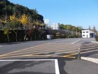 一般駐車場140台