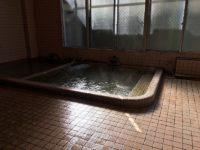 浴室入口幅63cm