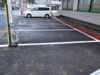 一般駐車場18台