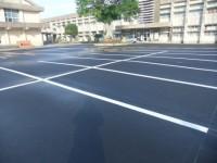 一般駐車場32台
