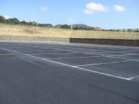一般駐車場400台