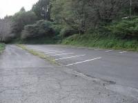 一般駐車場36台