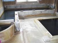 一般浴場(歩行湯有り)