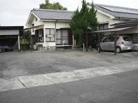 一般駐車場7台